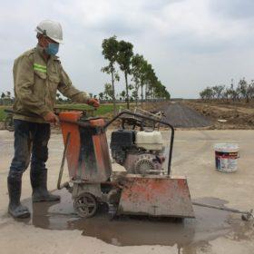 Khoan cắt bê tông Vĩnh Long thi công Giá Rẻ, thợ giỏi nhiệt tình