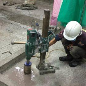 Khoan cắt bê tông Phú Yên thi công Giá Rẻ nhất thị trường