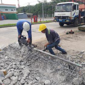 Bảng báo giá đục phá bê tông tại Tphcm mới nhất năm 2020